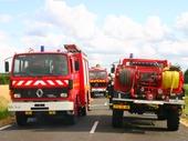 Camions Sapeurs-Pompiers