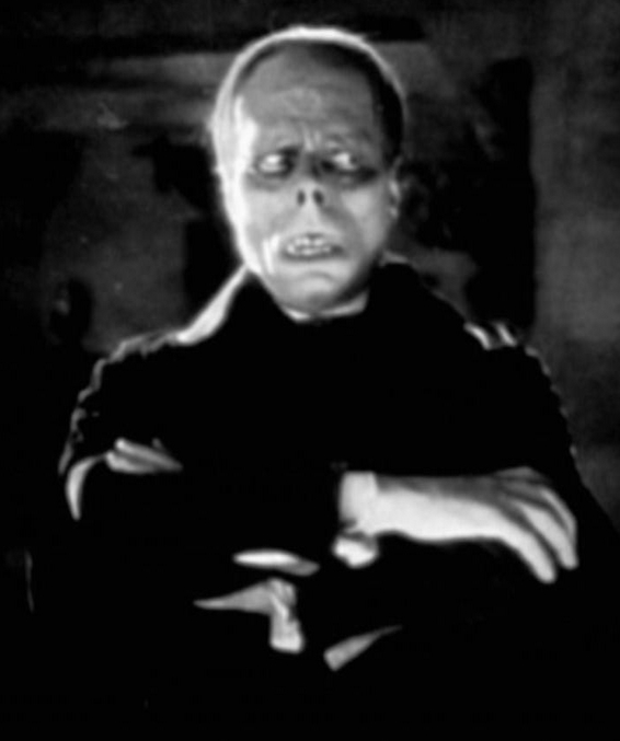 Lon Chaney : the man of a thousand faces