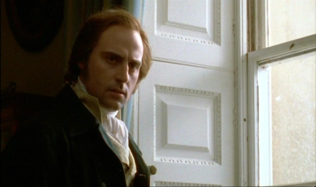 Mr Knightley (Mark Strong)