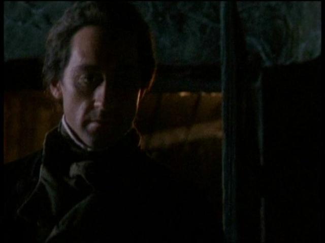 Heathcliff (Robert Cavanah)