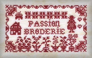 Forum Passion Broderie