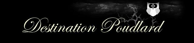 Destination Poudlard - Ecole de Magie