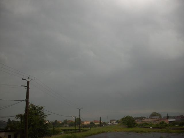 Photos 21 05 2009 poitiers orages jg56 actu m t o - Combien de temps dure un coup de foudre ...