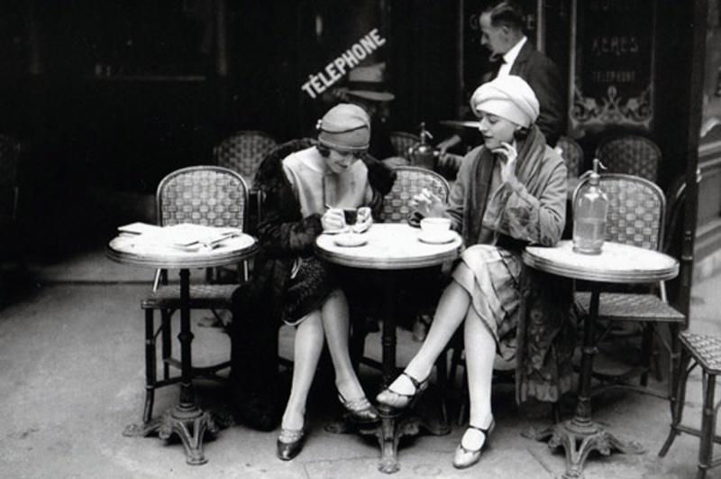 www.citroen-ac4.fr • Afficher le sujet - Mode des années 30