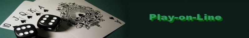 Play-on-line  Poker