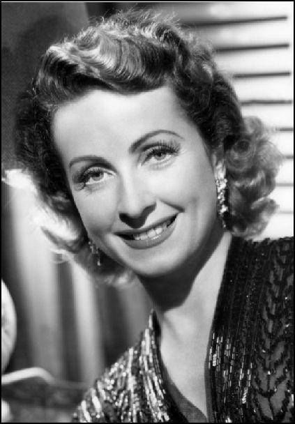 Film 1942 - La Fausse Maitresse