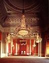 Salle du trône