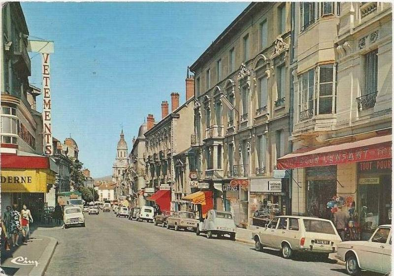 cartes postales photos anciennes