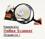 webscan kaspersky antivirus