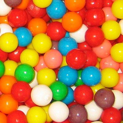 The baseballs page 3 - Font des boules de gomme ...