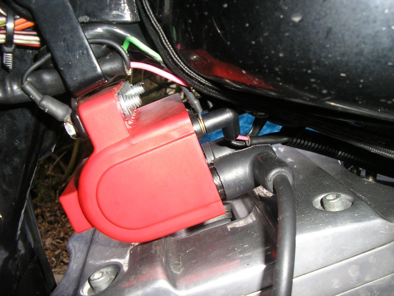 p2190010 coil wire connection question [archive] the sportster and buell Road Glide Wiring Diagram at couponss.co