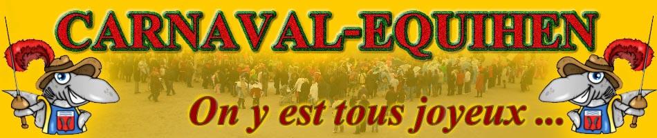 Le Carnaval à Equihen-Plage (62)