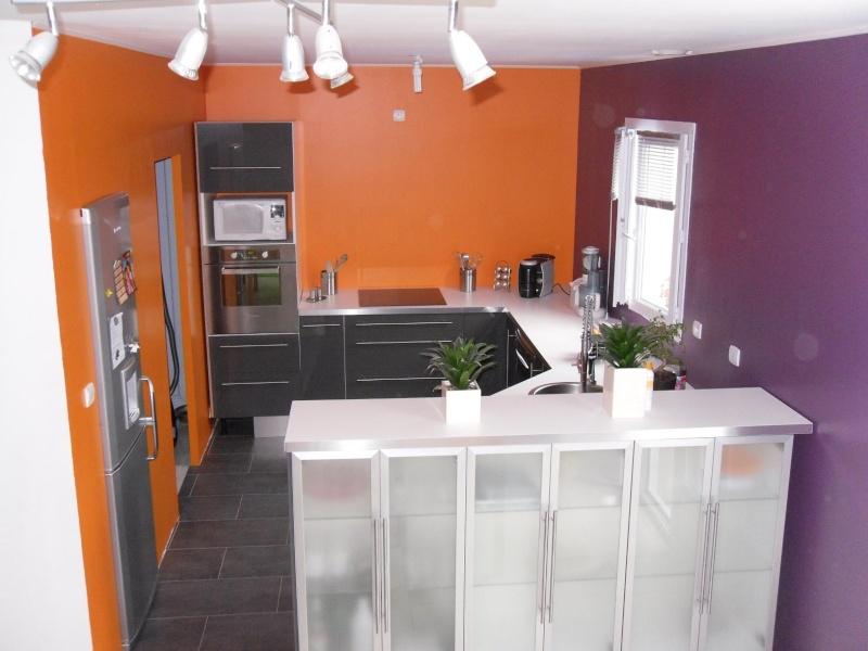 Chambre Gris Souris Et Rose : Photo cuisine IKEA  2210 messages  Page 23