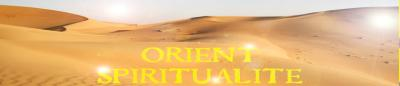 Spiritualité d'Orient