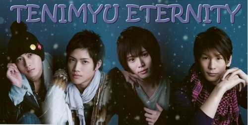 Tenimyu Eternity