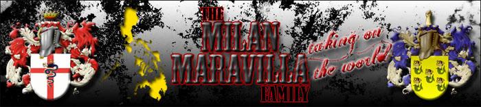 Milan Maravilla Forum