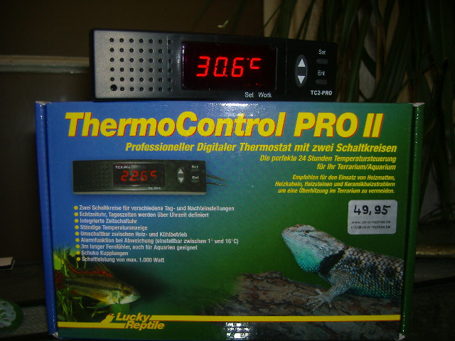Thermocontrole