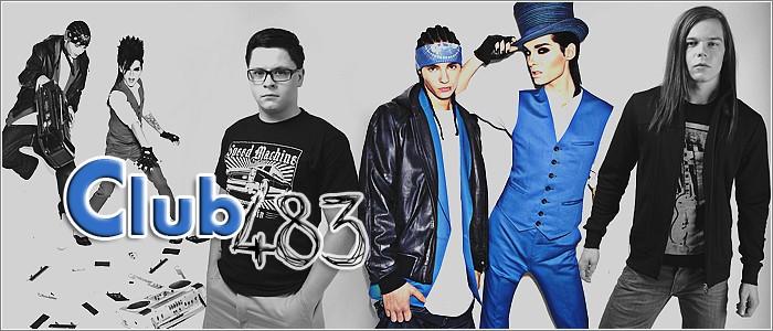 Fan Club 483
