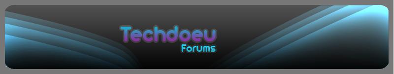 TechDoeu Forums