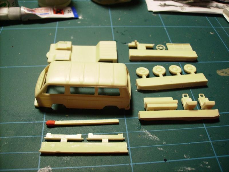 vw transporter vw t3 combi pj production 1 72. Black Bedroom Furniture Sets. Home Design Ideas
