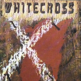 (hard rock) Whitecross - Whitecross - 1987, APE (image+.cue) lossless