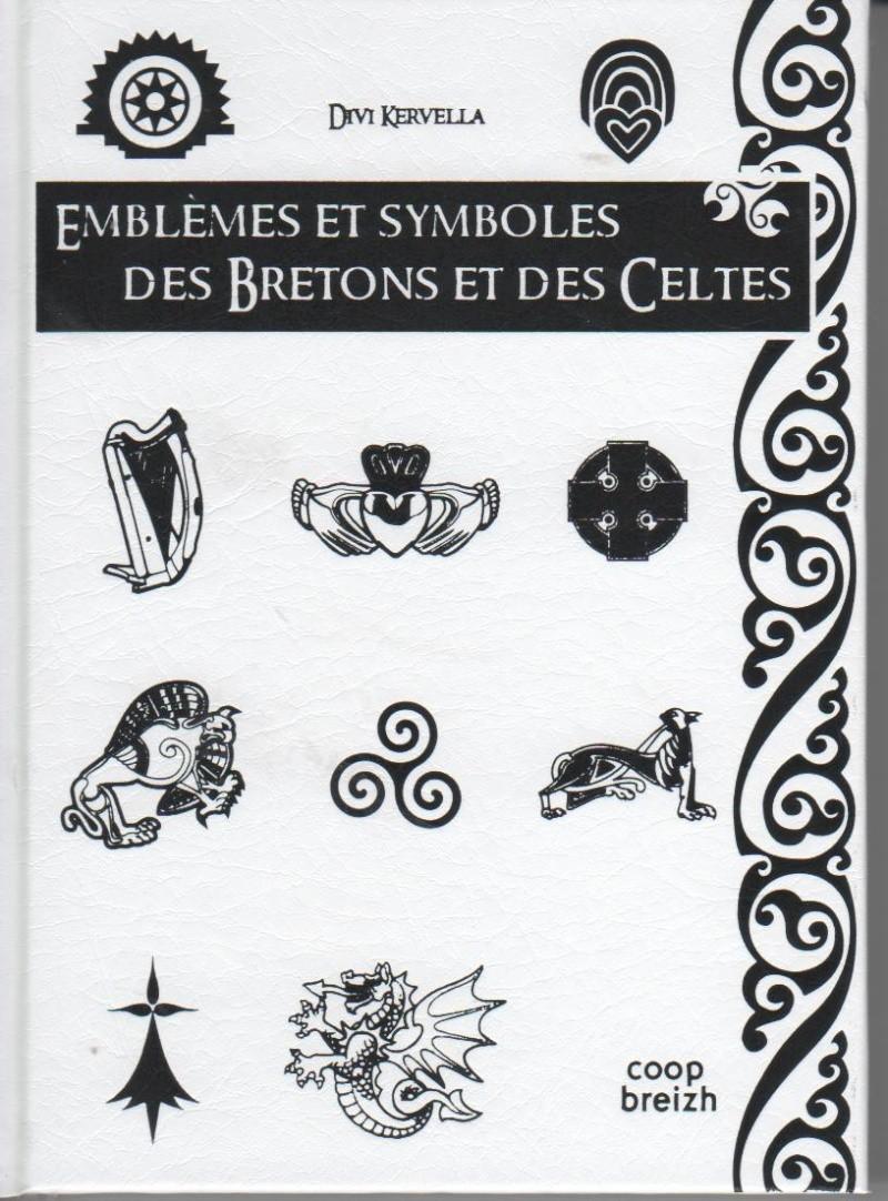 Livre embl mes et symboles des bretons et des celtes - Symbole celtique signification ...