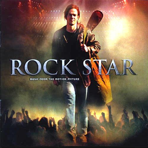 bande originale du film rock star 2001