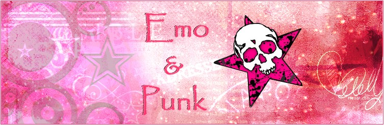 Emo & Punk