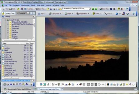 Accessory Software Picture Viewer Max v6.5