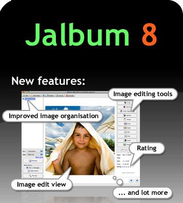 JAlbum v8.7 Portable
