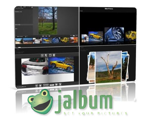 JAlbum 8.7.2 Portable