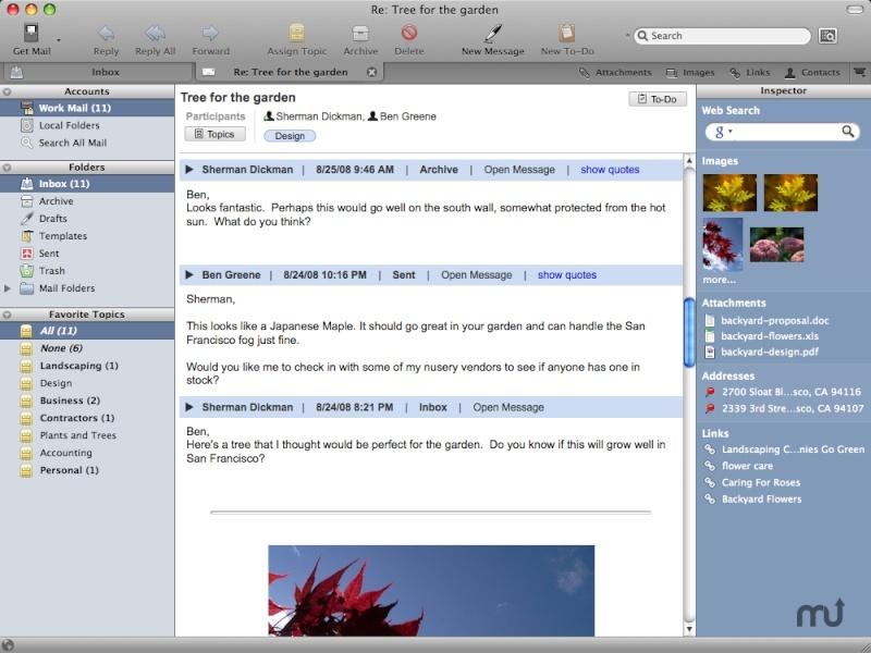 Postbox 1.1.2 Portable