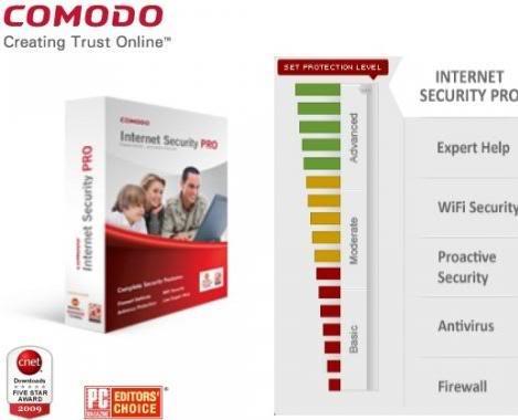 comodo10 - Hangi anti-virüs programını önerirsiniz ?