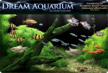 Dream Aquarium 1.234