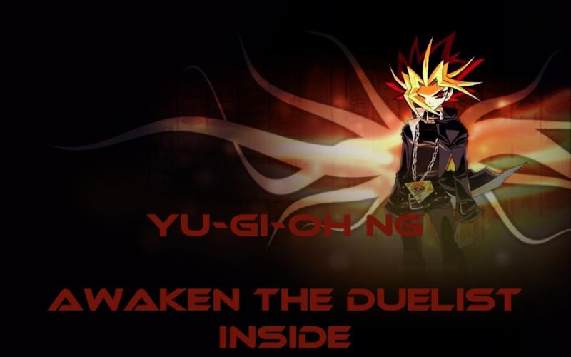 Yu Gi Oh!! RPG FORUM!