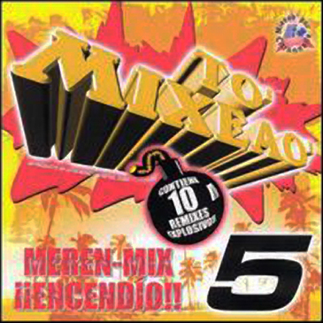 To' Mixeao vol.5