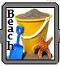 August Beach Crop