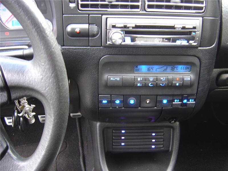 piece interieur golf 3 blog sur les voitures