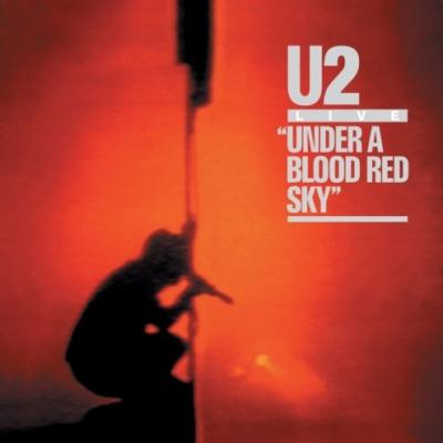 album Under A Blood Red Sky