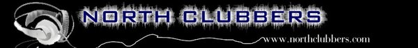 [ [ [ NORTH  CLUBBERS ] ] ]