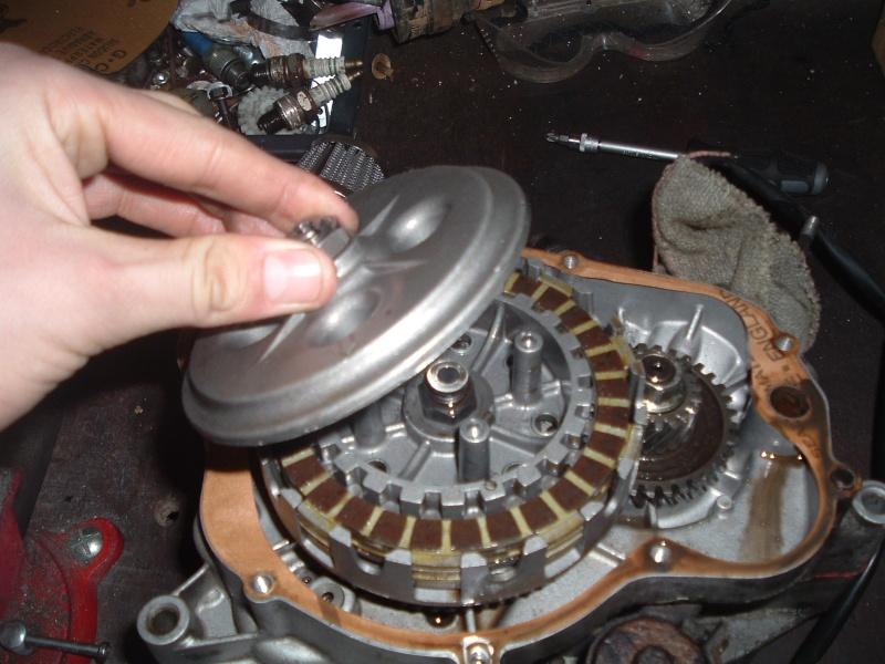 cable d embrayage moteur am6