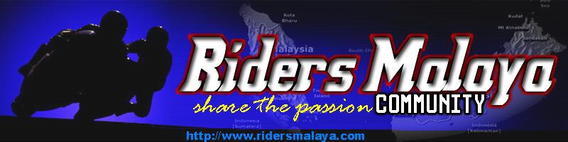 Riders Malaya Community