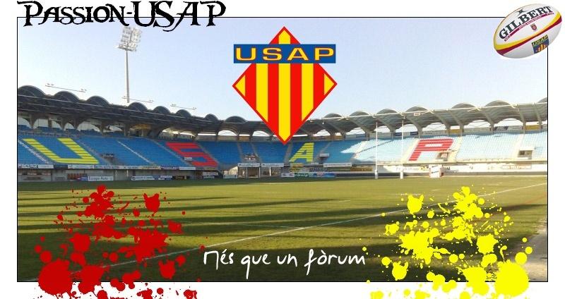 Passion-USAP