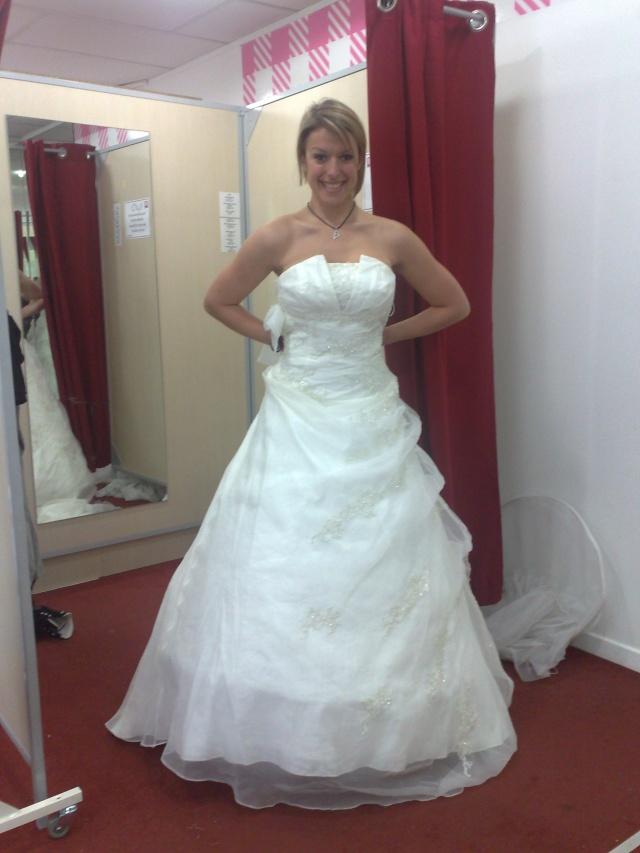 robe de mariee tati dole 39 mod les populaires de robes
