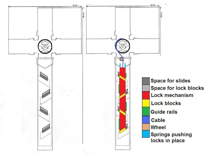 nerf gun diagram  nerf  free engine image for user manual