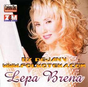 Lepa Brena 1996 - Multimedia