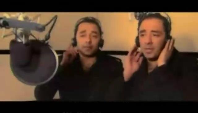 اغنية وهشام لمين الحان محمد هندسة صوتية حمادة سمير