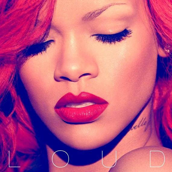 Rihanna – Loud (Album)