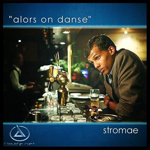 Stromae - Alors On Danse [Alvaro Bootleg]