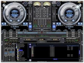 APP ] Virtual DJ Studio v5.3 Regged-iNDUCT [ 3,9 MB ]